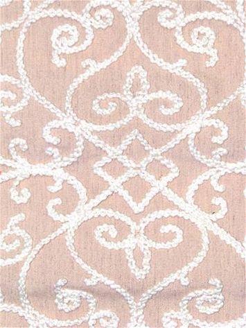 Serafina 704 Dusty Rose Drapery Fabric Vern Yip Fabric