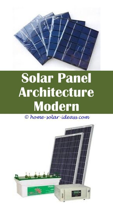 Mini Solar Power System For Home Home Solar Kits Prices Home Solar System India Home Solar System 966 Solar House Plans Solar Energy Design Solar Heater Diy