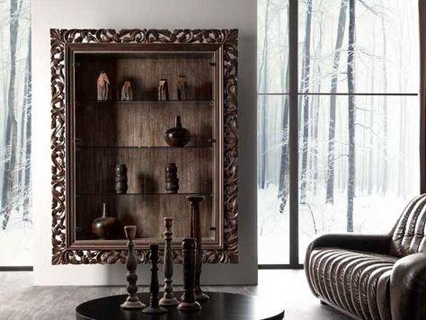 Vetrine per il soggiorno moderne 2016 | SALOTTO | Sala da ...