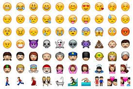 Who Created The Original Apple Emoji Set In 2020 Emoji Set Emoji Emoji Design