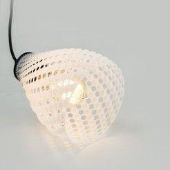 Parametric Lampion Shade Lamp Modern Lamp Lamp Shade