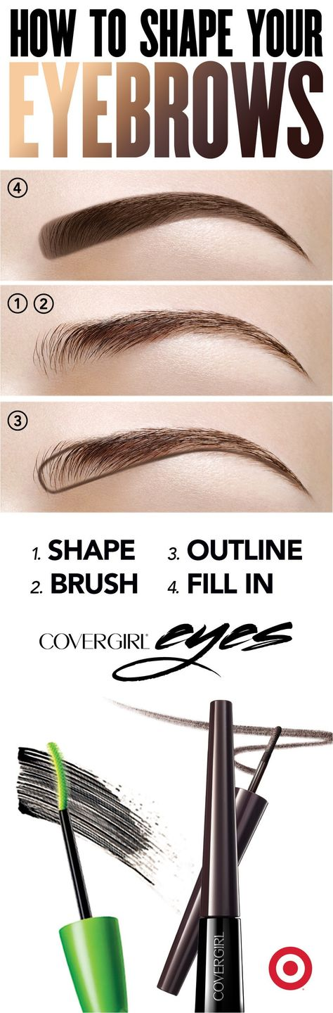 List Of Pinterest Eyebrows Shaping Arches Brows Make Up Pictures