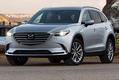 2019 Mazda Cx 9 Release Date Changes Signature 2018autoreview