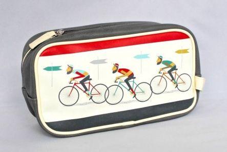 Rowerowe Gadzety Na Prezent Pod Choinke I Nie Tylko Lunch Box Suitcase Luggage