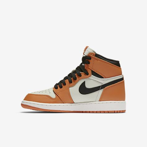 info for e7d55 caa57 Scarpa Air Jordan 1 Retro High OG - Ragazzi (35.5-40)