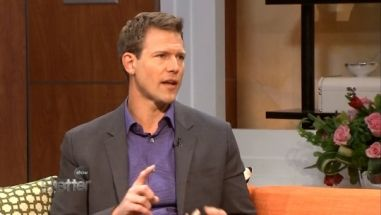 Watch Dr. Travis on BETTER TV discussing the health benefits of using food as your medicine! #diet #health