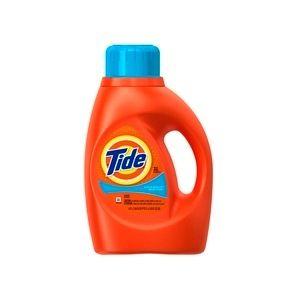 Tide Clean Breeze Liquid Laundry Detergent 50 Oz Cvs Scented