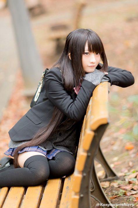 japan coser-あんにゅい豆腐(Anshui Tofu)   cosplay photo save.   Pinterest