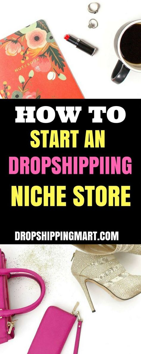 How To Start A Drop Shipping Business With Little Cash