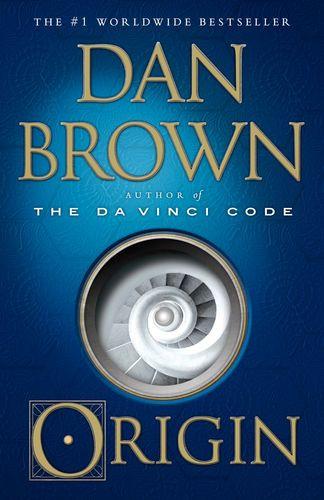 Read & download Origin By Dan Brown for Free! PDF, ePub