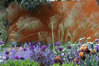 Gartengestaltung Auf Der Rhs Chelsea Flower Show 2006 Gardenvisit Com Der Garten Chelsea Flow Gartendesign Ideen Chelsea Flower Show Gartengestaltung