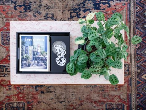Here are eight plant-themed books to add to your coffee table, featuring inspirational photography and storytelling, plus helpful tips, too.