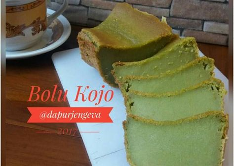 Resep Bolu Kojo Oleh Dapurjengeva Resep Makanan Makanan Manis Resep Masakan Indonesia