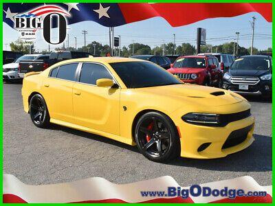Ebay Advertisement 2017 Dodge Charger Srt Hellcat 2017 Dodge Charger Srt Hellcat Used 6 2l V8 16v Automatic In 2020 Charger Srt Hellcat Charger Srt Dodge Charger Srt