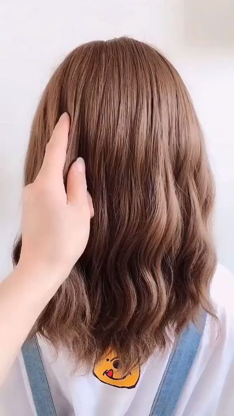hairstyles for long hair videos  Hairstyles Tutorials Compilation 2019   Part 56 - #compilation #hairstyles #tutorials #videos - #HairstyleCuteRoundFaces