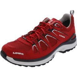 Lowa Innox Evo Gtx Lo Ws Himbeere Damen Hiking Schuhe Lowa In 2020 Hiking Shoes Women Hiking Women Hiking Shoes