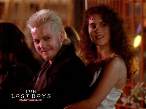 Cult Films Wallpaper: The Lost Boys