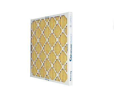 16x25x1 Merv 11 Hvac Furnace Pleated Air Filter 12 Ebay In 2020 Hvac Furnace Furnace Filters Merv