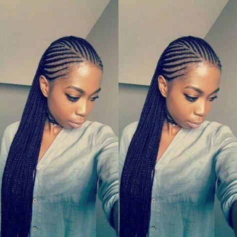 Plus Ghana Weaving Hairstyles 2018 Fashiong4 Cornrow Hairstyles African Braids Hairstyles Natural Hair Styles