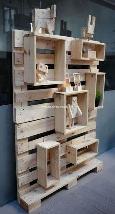 New DIY Wooden Project Ideas
