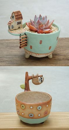 Etsy Shop Feature on So Super Awesome Home Deco Awesome cerami ceramic pottery ideas Etsy Feature planter planters plantpot Shop Super art ideas etsy Ceramics Pottery Mugs, Slab Ceramics, Pottery Teapots, Pottery Bowls, Ceramic Pottery, Pottery Art, Pottery Wheel, Slab Pottery, Modern Ceramics