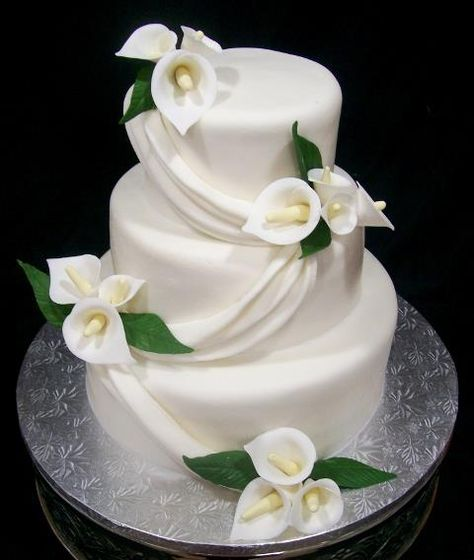 Please Contact Us to discuss your cake.Read more...