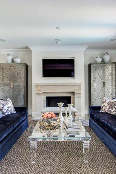50 Formal Living Room Ideas For 2020 Formal Living Rooms Living