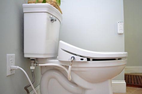 Superb Bidet Toilet Seat Brondell Swash 1000 Washdontwipe Diy Short Links Chair Design For Home Short Linksinfo