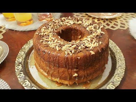 الكيكة اليومية الشاهقة ليومياتكم ولمناسباتكم ناجحة ومضمونة بإذن الله تعالى Youtube Desserts Food Cake