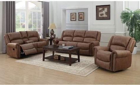 Best Shortt Reclining Configurable Living Room Set Living 400 x 300