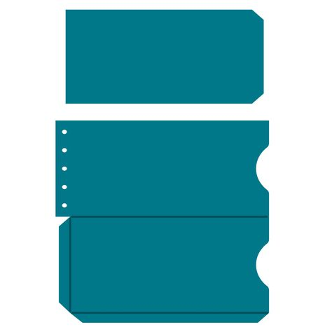 This handy pocket and tag album set coordinates perfectly with A1020. Pair them together to expand your creative options. Decorate the front of the album pocket and house the album inside.