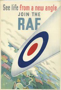 royal navy and air force