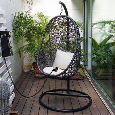 Baloico De Metal Hanging Chair Home Decor Decor