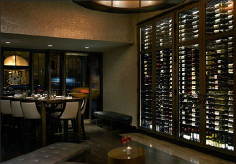 Upscale Bars Modern American Upscale Restaurant And Wine Bar