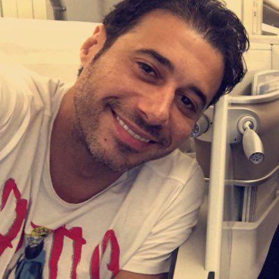 Ahmed L Saadany Mirror Selfie Selfie Instagram