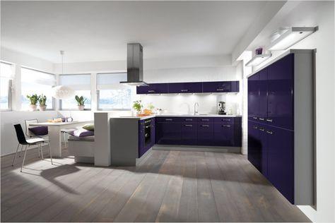 7 best Яркие кухни images on Pinterest Kiel, Live and New kitchen - alno k chen kiel