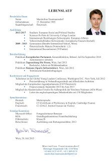 Lebenslauf Vorlage Osterreich Dokument Blogs Resume Format Download Resume Resume Format