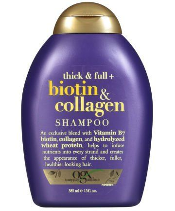 20 Best Drugstore Shampoos For Every Hair Type Shampoo For