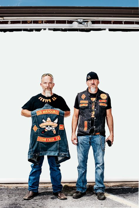 The Texas biker gang shoot-out left nine men dead, 20 wounded, and 177 in jail. Nathaniel Penn reports on how the bloodiest day in biker history went down