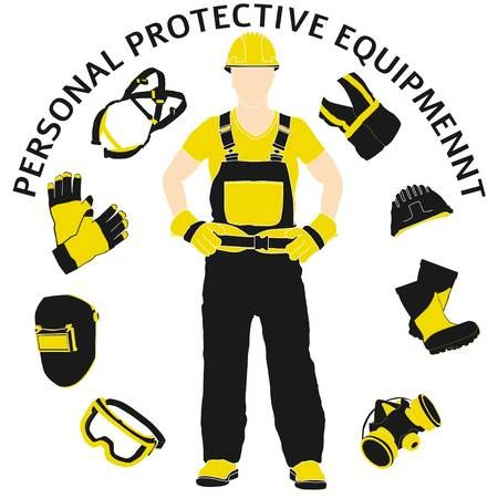 Ppe Full Form And Detailed Explanation In 2020 Personal Protective Equipment Ppe Occupational Health And Safety
