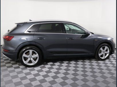 Certified 2019 Audi E Tron Premium Plus For Sale In Brentwood Tn 37027 Sport Utility Details 534705413 Autotrader Audi E Tron Autotrader Audi