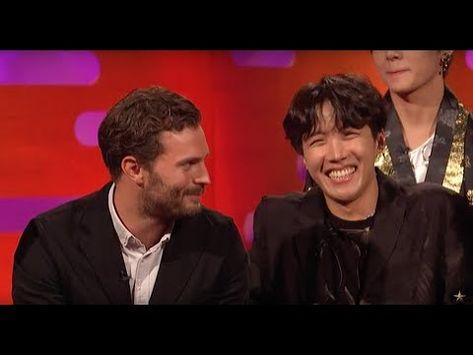 [Sub.Español] BTS en BBC Graham Norton Show (completo) - YouTube