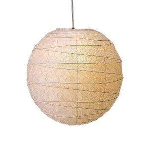交換用 和紙 シェード P 30h 春雨紙 75cm 天井照明 吊り下げ 和室 林