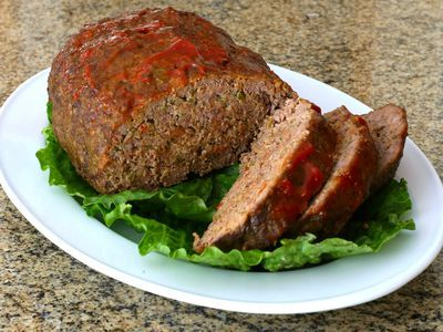 Check Out This Recipe For Vintage Vegetable Soup Meatloaf Recipe Veggie Meatloaf Meatloaf Meatloaf Recipes