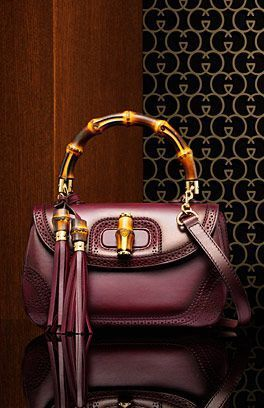 Mahoniowy Mahogany Ethereal Bags Gucci Bag Handbag