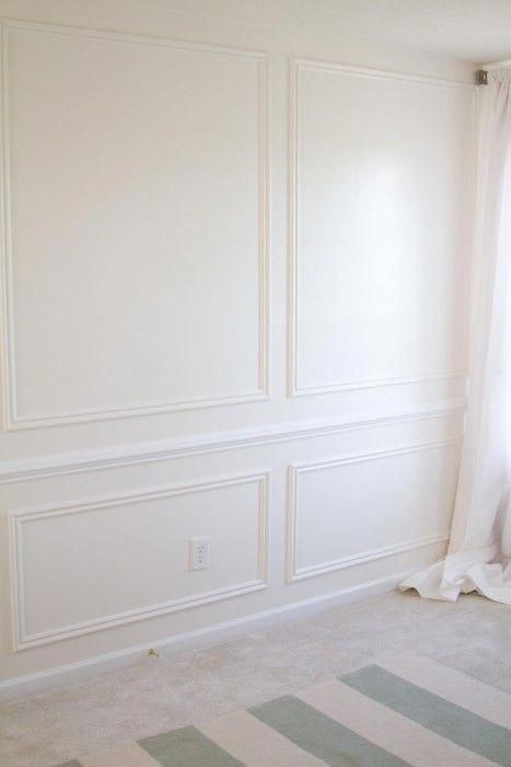 Excellent Modern French Country Decor Are Readily Available On Our Web Pages Take A Look And You Will Not Be Sorry You Did Modernfrench In 2020 Wainscoting Bedroom Wainscoting Styles Bedroom Wall