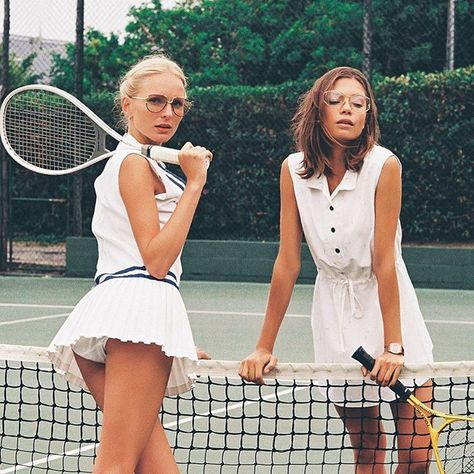 Fancy a spot of cardio tennis?T fit training at Moore park tennis club. Tennis Fashion, Sport Fashion, Vive Le Sport, Tennis Photography, Tennis Pictures, Vintage Tennis, Tennis Clothes, Nike Clothes, Tennis Outfits