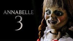 Regarder Annabelle Comes Home Film Complet En Ligne Stream Peliculas Completas Peliculas En Espanol Ver Peliculas