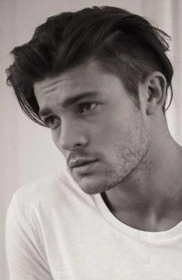 Popular Haircuts For Short Hair Men Medium Hair Styles Mens