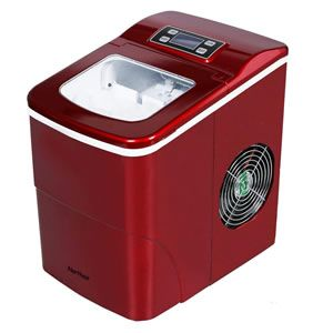 Northair Hzb 12b Portable Compact Electric Ice Maker Machine